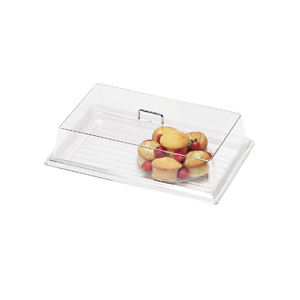 Cambro RD926CW135 Display Cover Rectangular 9 x 26