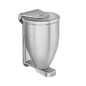 Coffee and Powder-Soap Dispenser, 32 Ounce, Stainless Steel