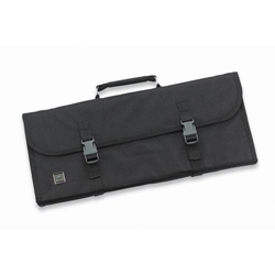 Mundial Large Hard-Sided Cutlery Case. Holds 16 Knives
