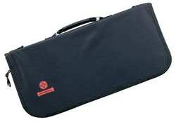 Mundial Hard Knife Case. Holds 10 Knives
