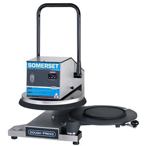 Somerset SDP-747D Dough Press