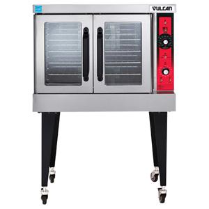 SG4 Gas Convection Oven, Single Deck, Natural Gas Convection Ovens ...