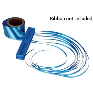 double sided ribbon shredder packaging ribbons foils bakedeco com