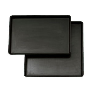 Non-Stick Sicilian Pizza Pan 1 Deep