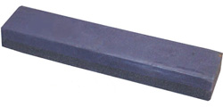 Winco Knife Sharpening Stone, 12'' x 2-1/2'' x 1-1/2''