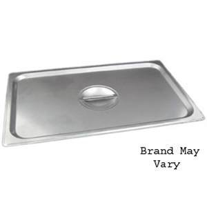 Lid for Steam-Table Pan: Full Size Solid