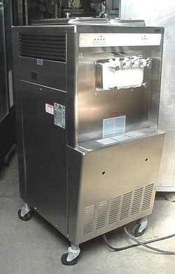 taylor soft serve ice cream machine taylor 339 used - Soft Serve Ice Cream Maker