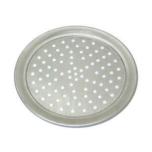 Pizza Tray, Perforated