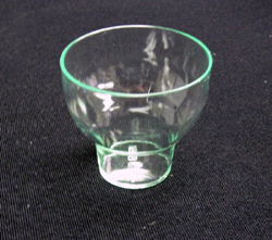 Disposable Tulip Cup, 2 Diameter, 2 High, 1.83 Oz