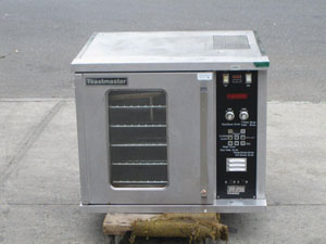 Convection Ovens: Used Convection Ovens Electric