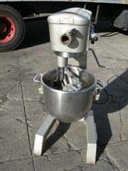 Hobart 30 Qt Mixer Model D300 - Used Condition