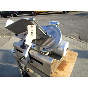 globe slicing machine model 500