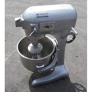 Hobart 20 Qt Mixer Model A200 Used Excellent Condition