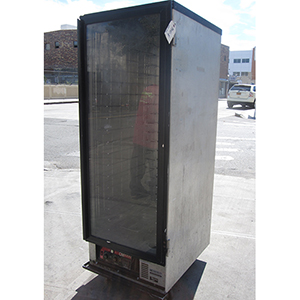 Metro Uninsulated Proofer Holding Cabinet Model Cm2000