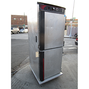 Crescor H1381834C Insulated Heating / Holding Cabinet, Used Used ...