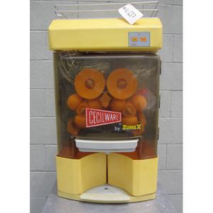 Zumex Automatic Orange Lemon Juicer Machine Model Oj200