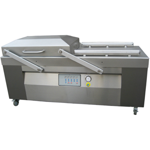 VacMaster Double Chamber Sealer VP734