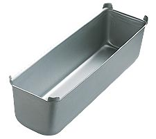Wilton Aluminum Long Loaf Pan 16 x 4 x 4 1/2