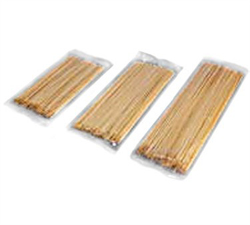 Winco Wooden Skewers