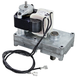 Apw Oem 85178 Conveyor Drive Motor With Gearbox And Fan
