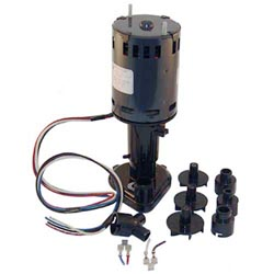 Beckett oem 7121 5807 universal water pump motor for Water pump motor parts