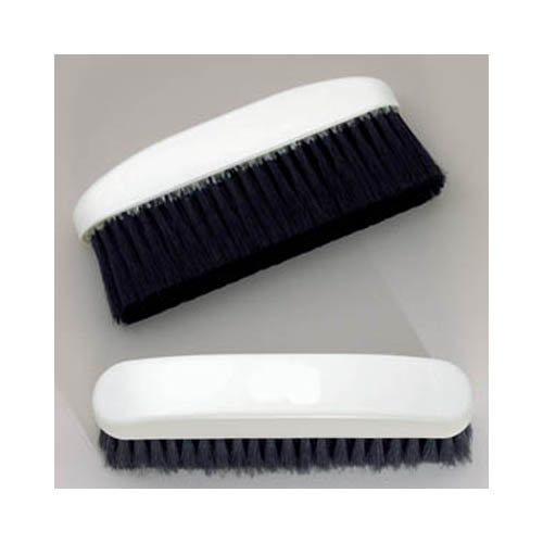 Bench / Counter Brush, Black Bristles