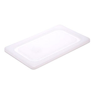 Cambro 40SC190 S40SC Seal Cover For Food Pan, Quarter Size