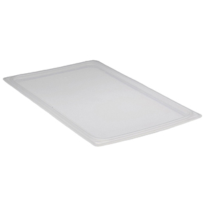 Cambro 10PPCWSC190 Seal Cover for Full Size Polypropylene and Polycarbonate Pans