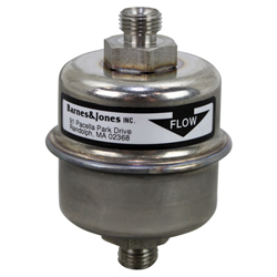 Cleveland Oem 20559 Sd50027 1 4 Cct Compact Steam