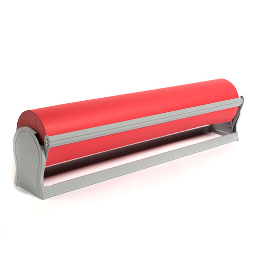 Deluxe All In One Dispenser Cutter For 30 Inch Wide Rolls