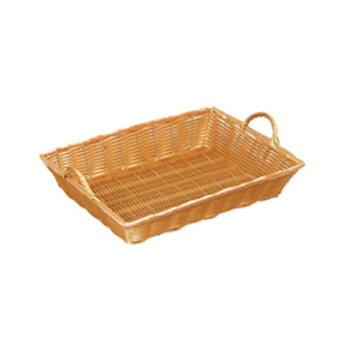 Display Basket Rectangular 16 x 11 x 3 High