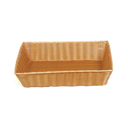 Display Basket Rectangular 17-1/2 x 26 x 6 High