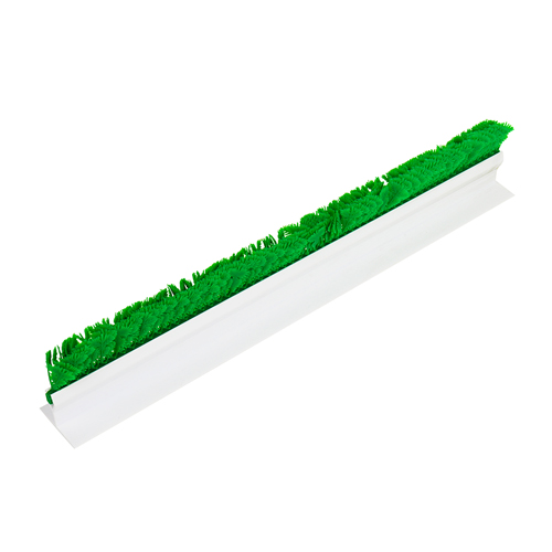 Display Divider w/ 1 Parsley Top. 2-1/2 High x 18 Long