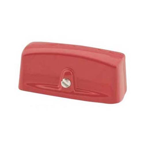 FMP Gas Valve Handle, Red