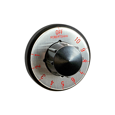 FMP Thermostat Dial, 1-10