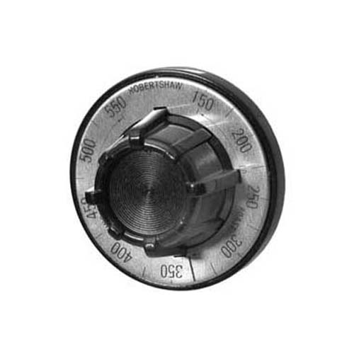 FMP Thermostat Dial, 150-550F