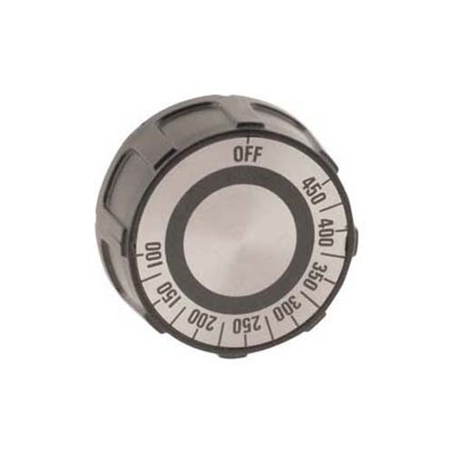 FMP Thermostat Dial for Star/Lang Convection Ovens, Griddles & Ranges