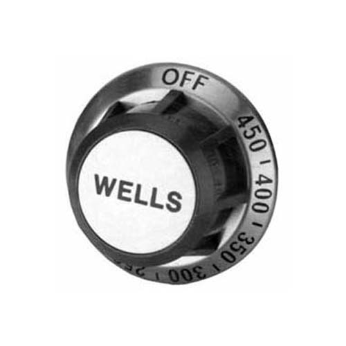 FMP Thermostat Dial for Wells Griddles