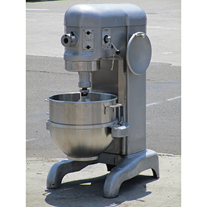 Hobart 80 Qt Mixer L800 Very Good Condition Used