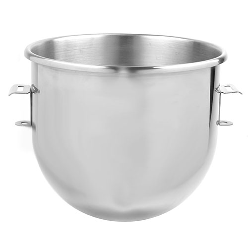 Hobart Equivalent Classic 20 Qt. Stainless Steel Mixing Bowl, for Hobart 20qt. Mixer