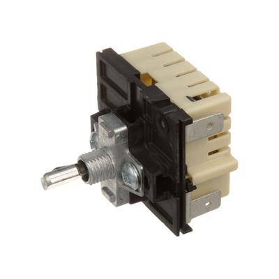 Infinite Heat Control Switch 15a 120v Hot Side Controls