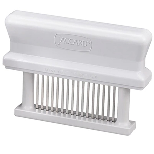 Jaccard Mini Meat Tenderizer, 16 Knives