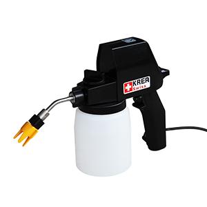 KREA Swiss LM 25 multiSPRAY Electric Food Spray Gun 110V ...