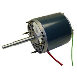 Lincoln Oem 369181 Fan Motor 208 240v 3000 2250 Rpm