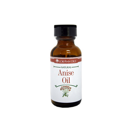 Lorann Oils Natural Anise Oil, 1 Ounce