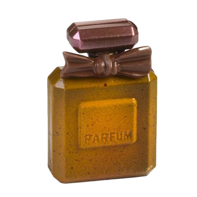 Martellato Plastic Chocolate Molds, Parfum, 60 x 31 x 92 mm H ...