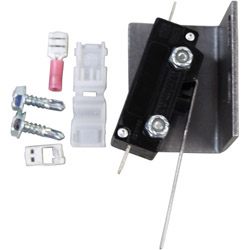 Montague OEM # 32301-2, Momentary On/Off Micro Leaf Door Switch Kit