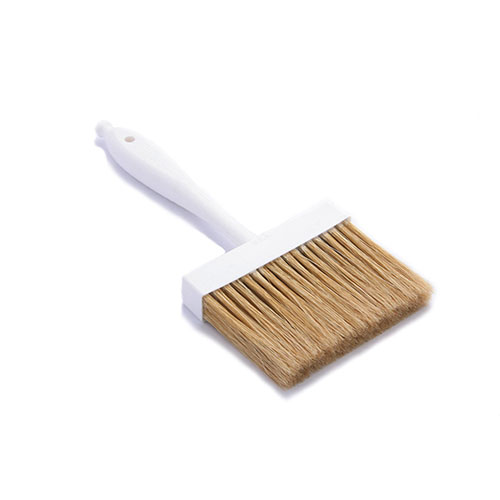 Pastry Brush Boars Hair 4 Wide