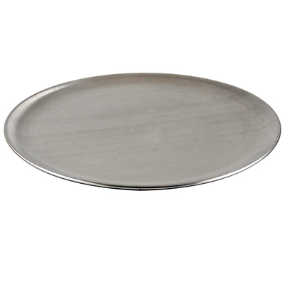 Pizza Tray, Sloped-Sides (Coupe) Style