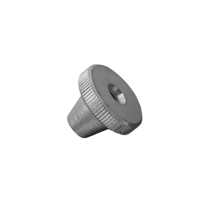 Receiving Tray Retainer Knob for Globe Slicers OEM # 856-2